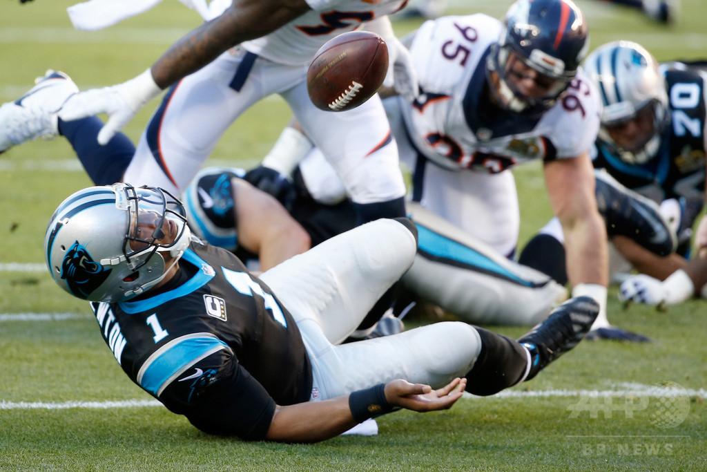 NFLの元選手43%に脳損傷の兆候あり、米研究