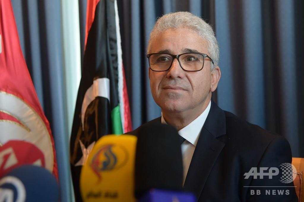 リビアの国民合意政府、トルコに軍事支援要請の意向