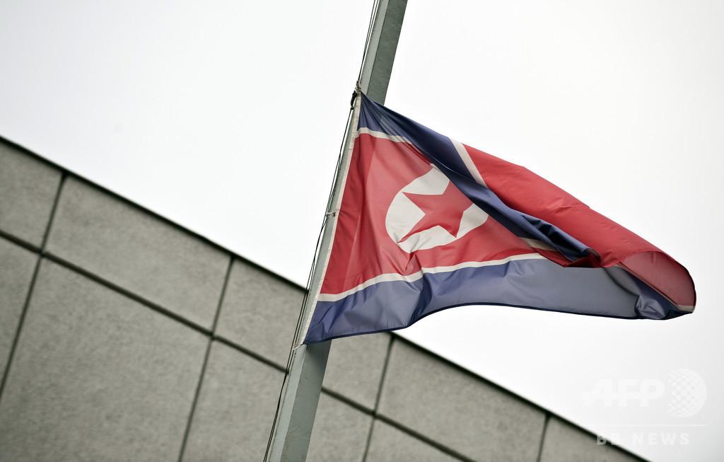北朝鮮に発射準備の動きか? 韓国軍がミサイル施設を厳重監視