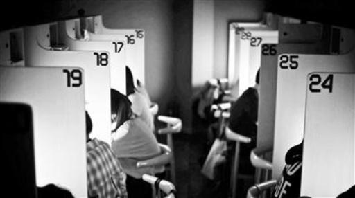 有料自習室が国慶節期間中の人気スポットに、「極限の静けさ」を実現