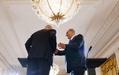 米大統領、「2国家共存」に固執せず 中東和平で方針転換