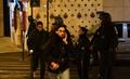 ベルギーで尋問の男、シャンゼリゼ銃撃とは無関係 検察当局