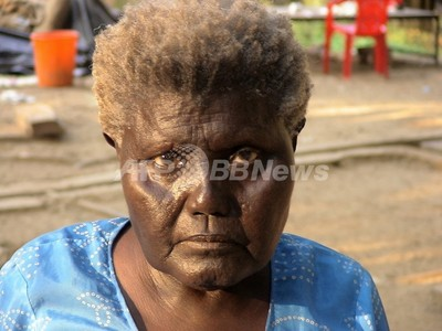 ジャラワ族も存亡の危機、インド・アンダマン諸島 写真1枚 国際 ...