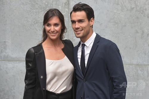 国際ニュース:AFPBB News引退のペネッタ、五輪挑戦を示唆も婚約者との複出場「ない」