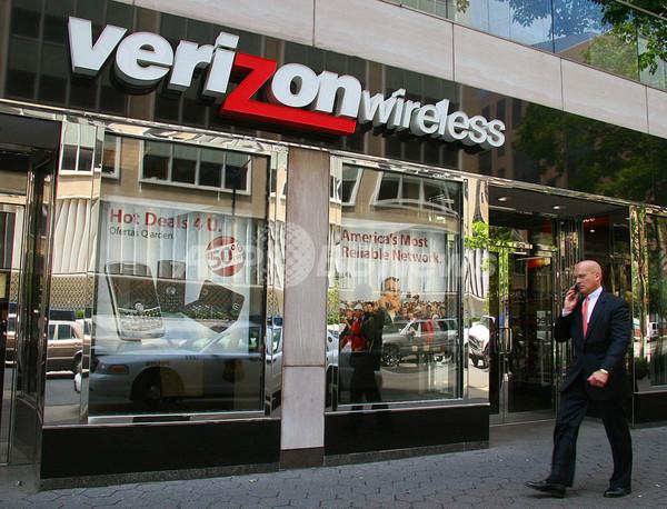 米ベライゾンがオールテル買収、AT&T抜いて全米首位に
