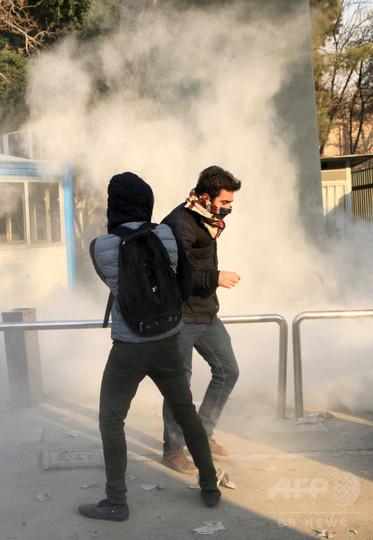 「仮想ネットワークで検閲回避を」 米国務省がイラン国民に助言
