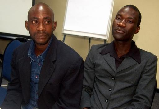 恩赦受けた同性愛カップルが関係解消、マラウイ