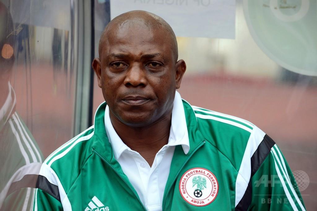 元ナイジェリア代表ケシ氏が急逝、54歳
