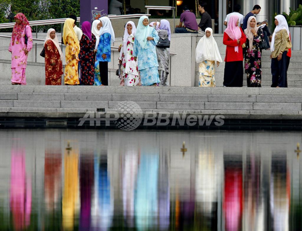 独立50周年、民族間の「溝」は深まる - マレーシア