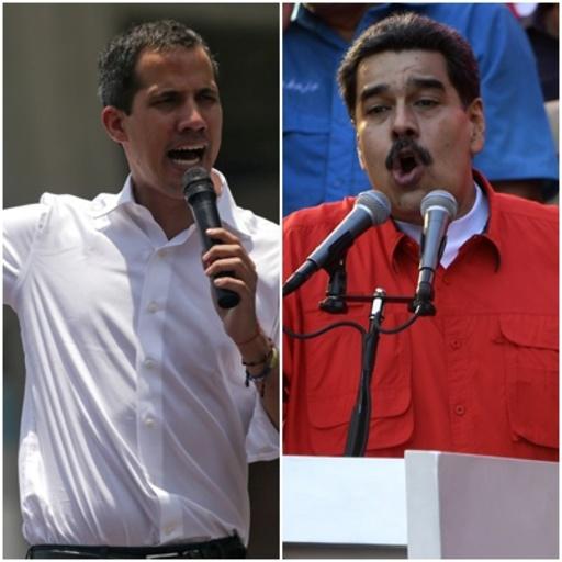 こう着状態のベネズエラ、打開策は限定的 米軍事介入の可能性は?