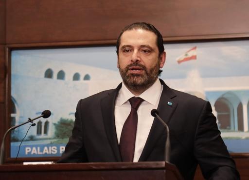 レバノン、新内閣の顔ぶれ発表 総選挙から8か月