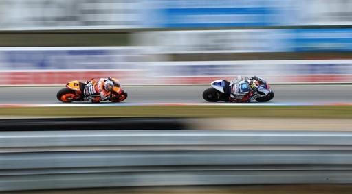 MotoGPが2013シーズンから新たな予選方式を採用