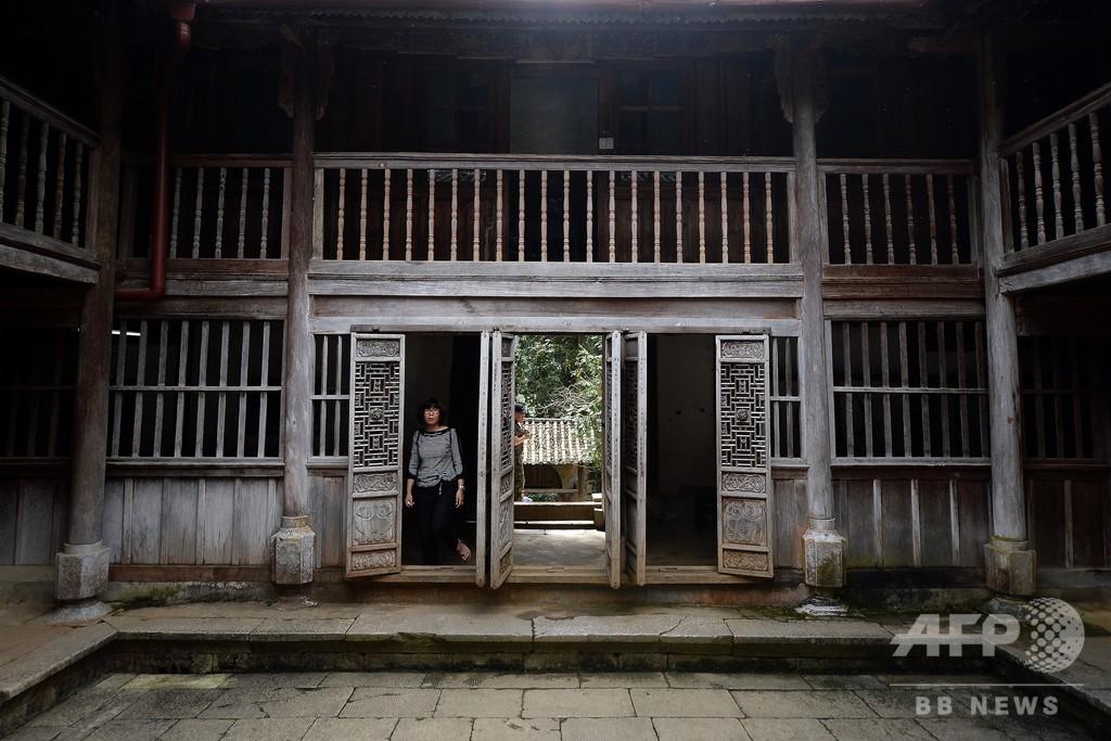 少数民モン、民族の遺産を守る闘い ベトナム