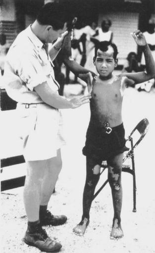 米、ビキニ環礁の水爆実験被害者に「帰郷」求める
