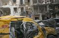 アルジェリアで連続爆発、死者62人
