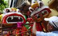 ハノイの街は中秋節に向けて大忙し、ベトナム