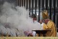 ガウディのサグラダ・ファミリア、ローマ法王が正式に教会に認定