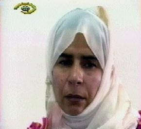 「イスラム国」が釈放要求の女、リシャウィ死刑囚とは