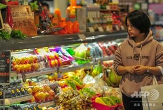 2018年の中国経済「消費へこんだが消費構造は改善」 国家統計局
