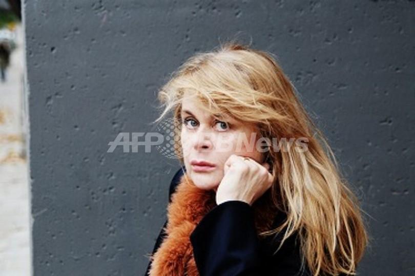 独女優N・キンスキー、父親からの性的虐待語った姉に賛辞