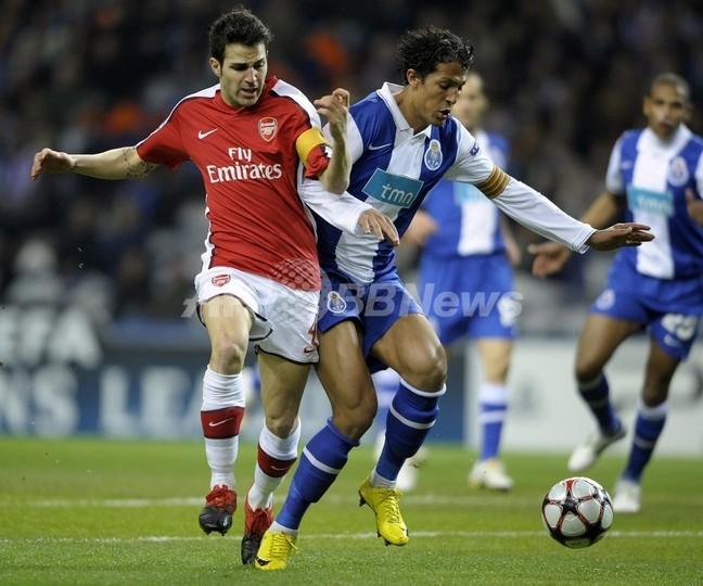 UEFAチャンピオンズリーグ 2009-10 決勝トーナメント