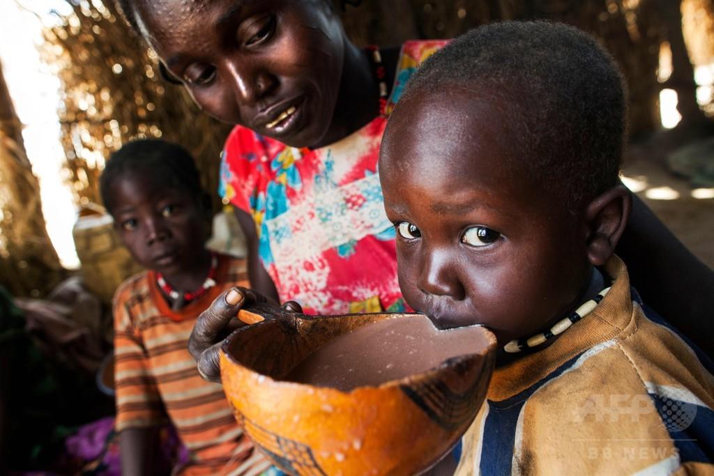 南スーダンで部族間の襲撃事件 50人死亡 支援要員も犠牲か