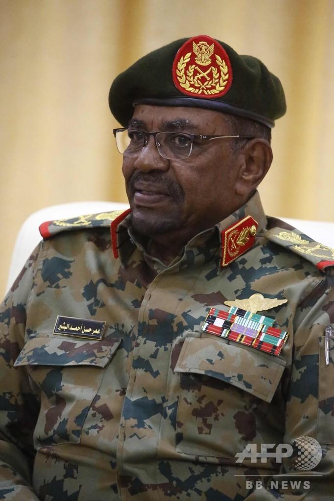 スーダン大統領、無許可集会の禁止を命令 ソーシャルメディア制限も
