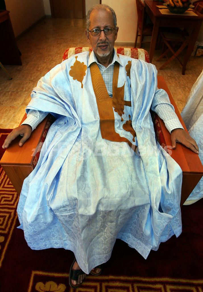 大統領選挙決選投票、元閣僚アブドラヒ氏が当選 - モーリタニア