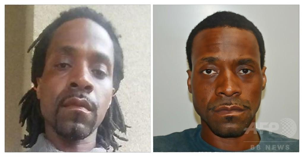 米加州で男が銃乱射、3人死亡 「人種闘争」動機か