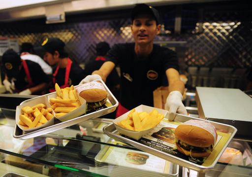 「食の健康」で世界経済は活性化、FAO報告書