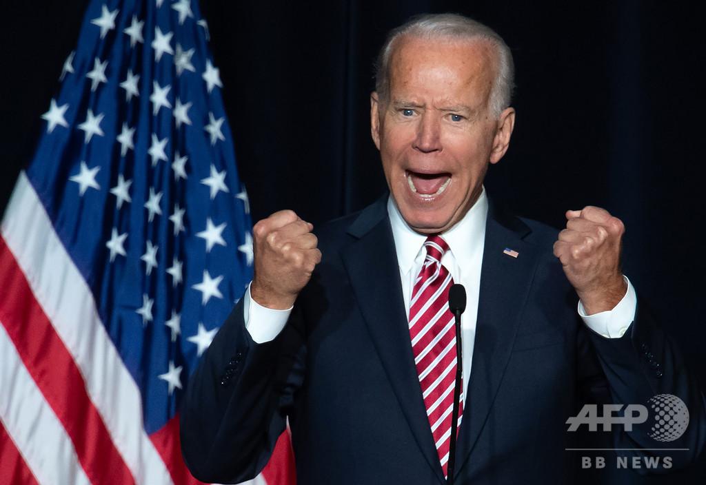 「狂犬は棒で殴り殺せ」 北朝鮮が突如バイデン氏を猛烈非難
