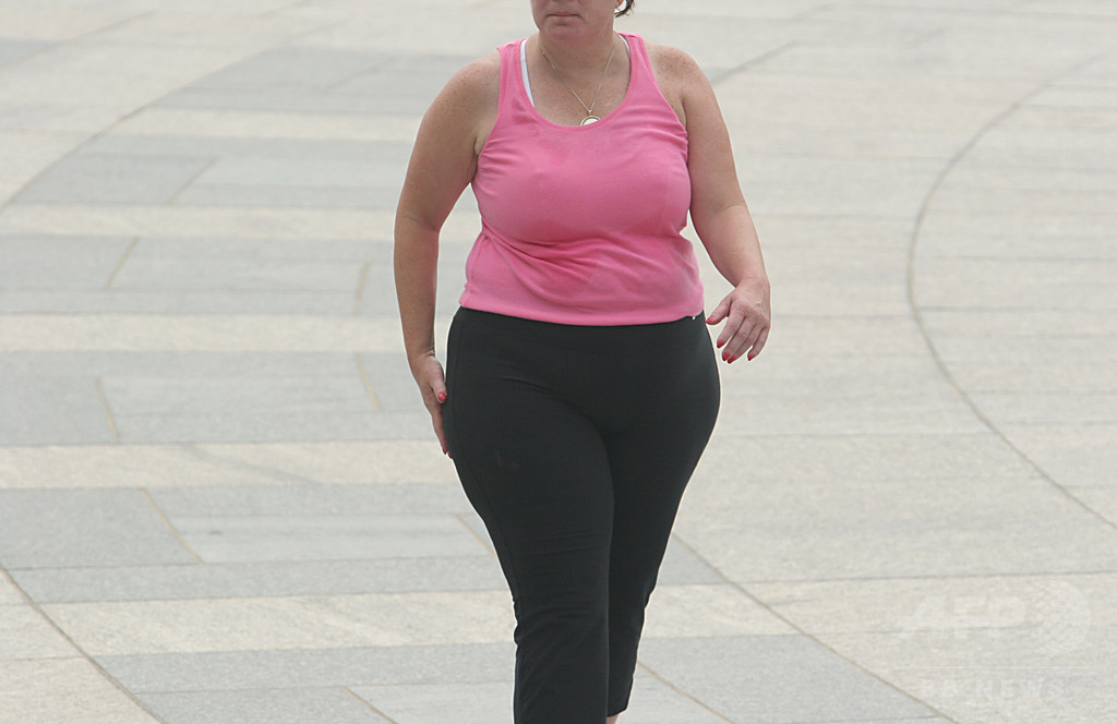感染症での入院、肥満の方が生存率は高い 欧州肥満症会議