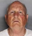 米「黄金州の殺人鬼」 40年越しの逮捕 72歳元警官
