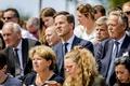 マレーシア機撃墜から3年 「生ける追悼施設」公開 オランダ