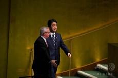 安倍首相にしかできない「戦後の総決算」