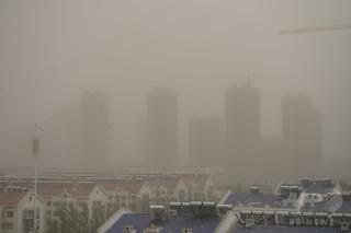 中国主要都市の大気環境基準下位10都市は? うち6都市が河北省