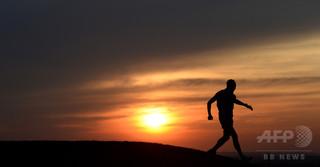 52年間毎日走り続けた元マラソン選手、1万9032日で記録止まる