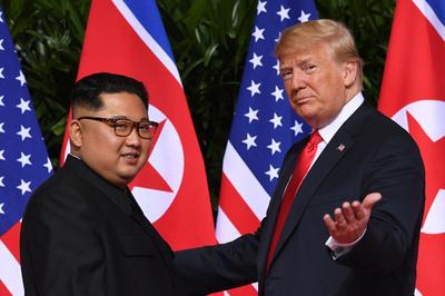 米、北朝鮮高官3人に人権侵害で制裁 金委員長の右腕も対象