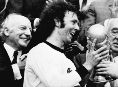 「トータルフットボール」旋風―1974年W杯西ドイツ大会