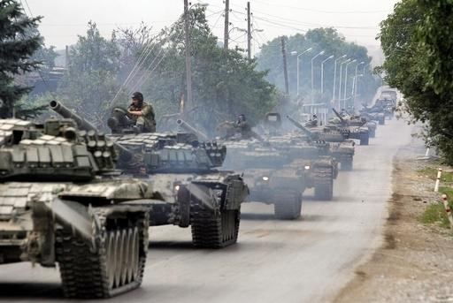 専門家「欧米諸国はコソボのつけをグルジアで払うことに」