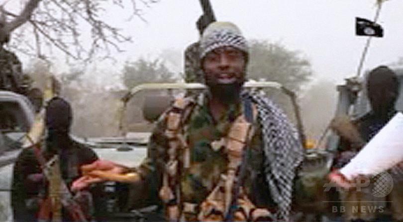 ボコ・ハラム、女性37人を拉致し住民9人を殺害 ニジェール