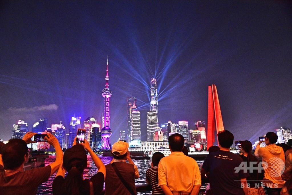 米国を追い抜いた中国の富裕層、その多くはどこに住んでいるのか?