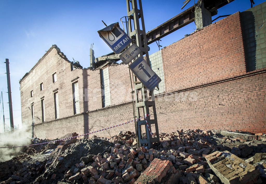 ロシアの隕石落下、負傷者は1000人に