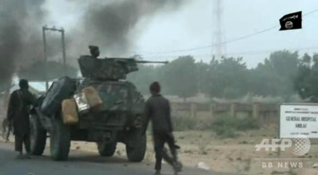 IS、「西アフリカ州」で118人殺害と発表 勢力増強 サヘル全体に拡大?