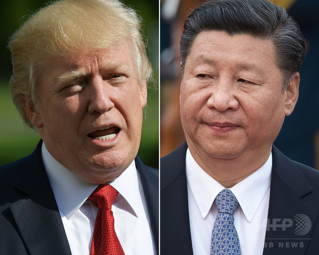 中国がこれまでの国際秩序を塗り替えると表明