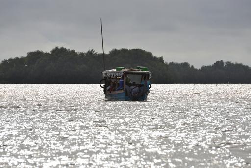 カメルーン沖船襲撃、拉致されたのは中国人ではなくフィリピン人