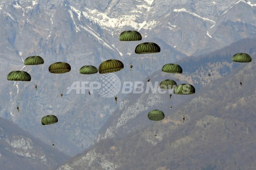 米韓特殊部隊が北朝鮮で特殊偵察任務、在韓米軍高官が語る