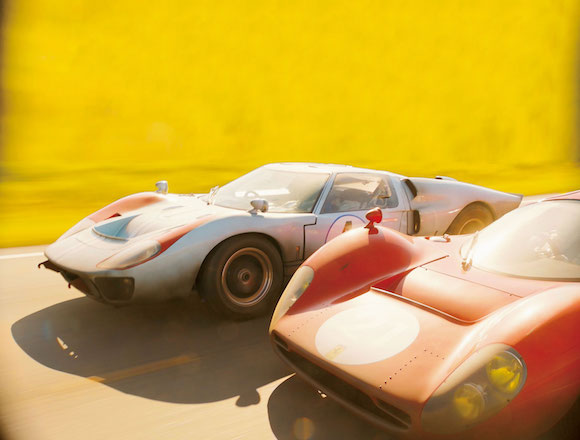 フォードはいかにして栄冠を勝ち取ったのか? 『フォードvsフェラーリ』
