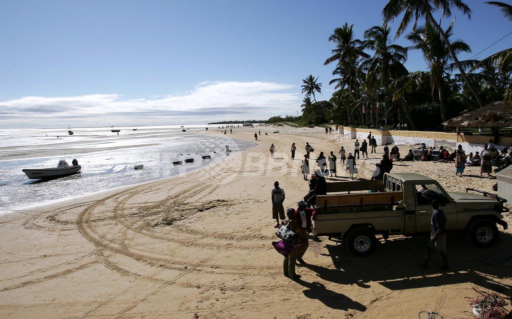 モザンビーク観光開発で南ア投資家と住民が対立
