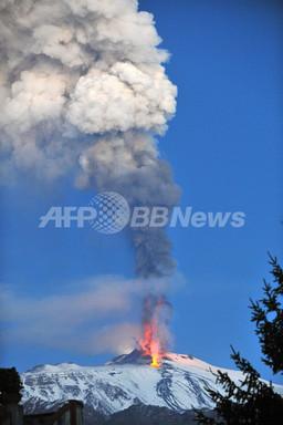 エトナ火山の画像 p1_15